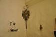 Den högra delen av koret