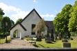 Blacksta kyrka 4 juni 2011