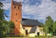 Torshälla kyrka 2009