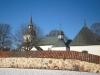 Husby-Rekarne kyrka 9 oktober 2013