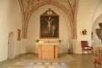 Det nya altaret