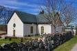 Barva kyrka april 2012