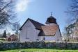 Hammarby kyrka 2011