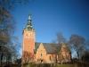 Jäders kyrka den 6 nov 2010.Foto:Bertil Mattsson