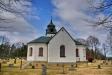 Kjula kyrka april 2011