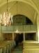 troligen från det bortkastade medeltida altarskåpet