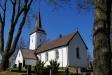 Vallby kyrka 2011