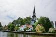 Mariefreds kyrka maj 2011