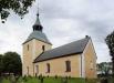 Trosa landsförsamlings kyrka