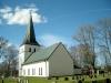 Västerljungs kyrka 14 april 2011