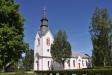 Västra Ryds kyrka 5 juni 2013