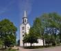 Svinhults kyrka 5 juni 2013