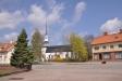 Horns kyrka 9 maj 2013