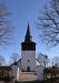 Oppeby kyrka 17 mars 2016