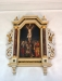 Den tidigare altartavlan från 1752