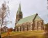 Boxholms kyrka 14 november 2013
