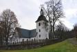 Åsbo kyrka 14 november 2013