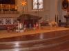 Julkrubban Risinge kyrka