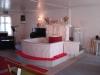 Altarpredikstol.