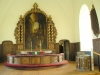En av Pehr Hörbergs bästa altartavlor