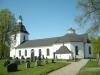 Skedevi kyrka 7 maj 2011