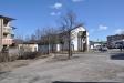 Lambohovs kyrka 7 april 2013