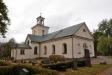 Kärna kyrka 15 oktober 2014