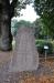 Runsten på kyrkogården