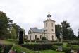 Kärna kyrka 1 oktober 2012