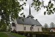 Vists kyrka 10 maj 2012
