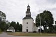 Nykils kyrka 8 augusti 2014