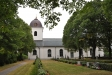 Gammalkils kyrka 8 augusti 2014