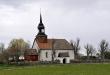 Lillkyrka kyrka 30 april 2014