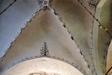 En medeltida ljuskrona som snart ska befrias från sin el-tillsats