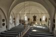 K.h Petrus Olavi Tempelman beskriver 1751 tillkomsten av tornet på Ö.Stenby kyrka