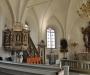 Predikstol från 1685
