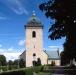 Dagsbergs kyrka