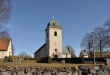 Dagsberg kyrka 14 mars 2012