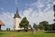 Furingstads kyrka 30 juli 2012