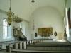 Altarskåp som beskriver S:ta Annalegenden. Från 1425-30