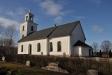 Häradshammar kyrka 14 mars 2012