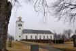 Klockrike kyrka 16 april 2013