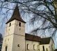 Ekebyborna kyrka. ©jossans