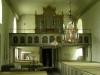 Kyrkans tredje orgel