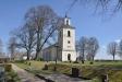 Vallerstads kyrka 7 maj 2013