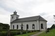 Västra Harg kyrka 20 juli 2011