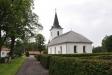 Sya kyrka 8 augusti 2014