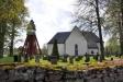 Begravningsvapen för ryttmästaren Thomas von Hagendorn till Eldstorp