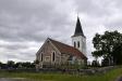 Källeryds kyrka 25 juli 2017