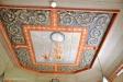 Altarskåp från 1954-55  gjort av Curt Thorsjö